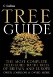 Collins Tree Guide by Owen Johnson