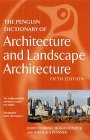The Penguin Dictionary of Architecture and Landscape Architecture by Nikolaus Pevsner, John Fleming, Hugh Honour