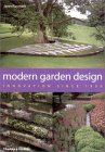 Modern Garden Design: Innovation Since 1900 by Janet Waymark