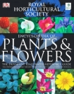 RHS Encyclopedia of Plants & Flowers by Christopher Brickell