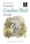 Concise Garden Bird Guide by Bloomsbury