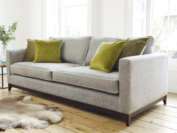 Darwin Grand Sofa in Habitat Cloud