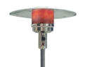 Gas patio heater. Photograph by Simply Patio Heaters