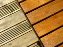 How can garden wood preservatives help keep your garden furniture safe? Photograph by Graham Soult