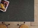 5003 Piatra Gray worktop by Caesarstone. Credit : Caesarstone's Quartz Worktops UK