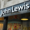 John Lewis store. Photograph by Graham Soult