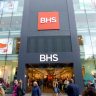 BHS Newcastle. Photograph by Graham Soult
