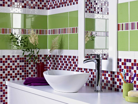 b and q wall tiles bathroom home interiors directory news amp competitions b amp q 24823
