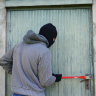 Keeping tools securely locked away is one way to help prevent burglary. Photograph by TheDigitalWay at Pixabay