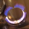 Vignette: Gas hob. Photograph by Julian Spencer
