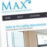 Max Serviced Apartments