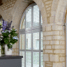 Vignette: Shutters. Photograph by Purely Window Shutters