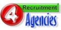 4 Recruitment Agencies