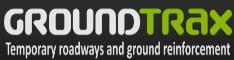 Groundtrax - Temporary Roadways and Ground Reinforcement