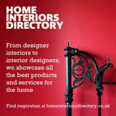 From designer interiors to interior designers, we showcase all the best products and services for the home - find inspiration at homeinteriorsdirectory.co.uk